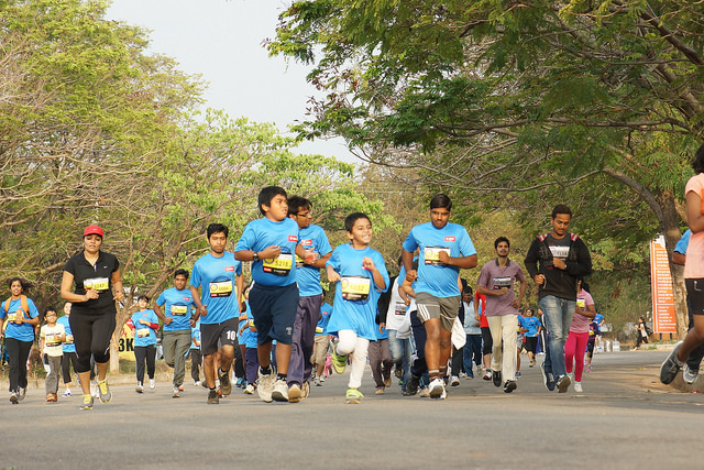 Hyderabad Runners